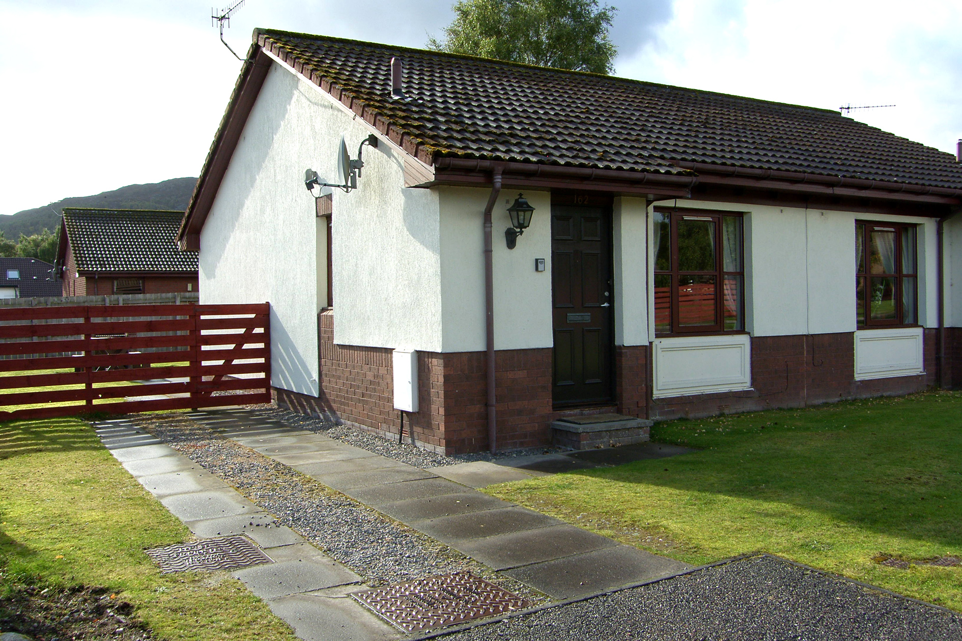 1 Bedroom Semi Detached House for sale in Aviemore, PH22 1TD